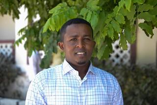 Ibrahim Bio