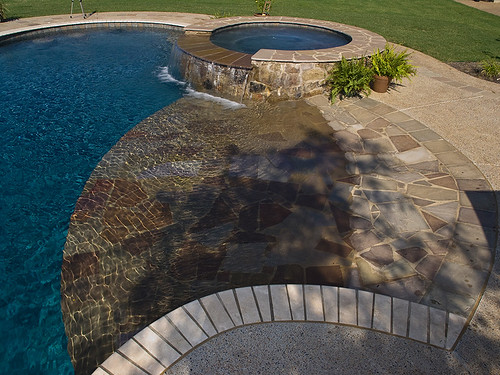 Memphis pool beach entry getwell tn memphis tn s - Swimming pool companies in memphis tn ...