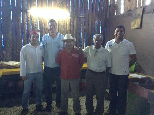 Caldo de Piedra @ Oaxaca 11.2013