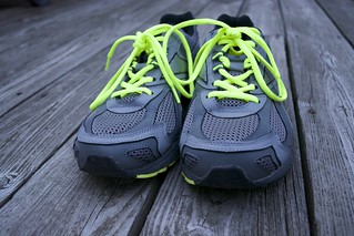 Running Shoes | by blacklerphotos