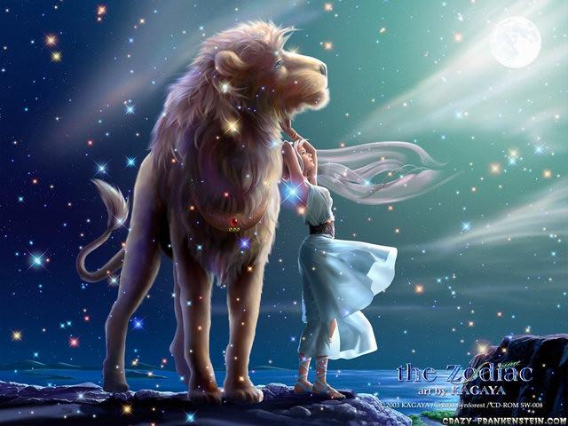 ... Tổng hợp những hình ảnh đẹp nhất về 12 chòm sao | by Blog Trái Tim