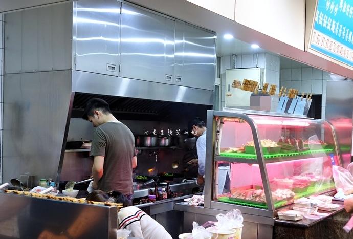 5 阿財虱目魚肚 台北美食 西門町宵夜 康熙來了推薦美食 好吃滷肉飯