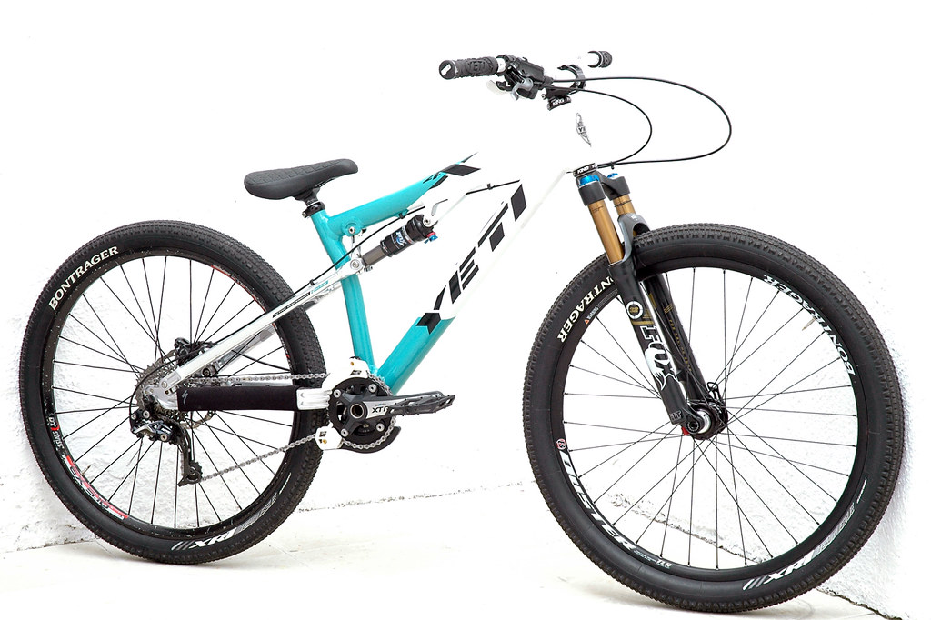 Yeti 4X 2010 | Yeti 4X 2010 Fox 831 100mm Kore Stem 35mm Pro… | Flickr