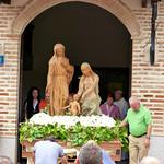 Fiestas patronales 2013