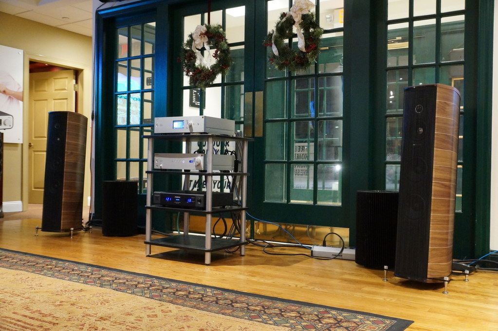 Image result for sonus faber olympica iii
