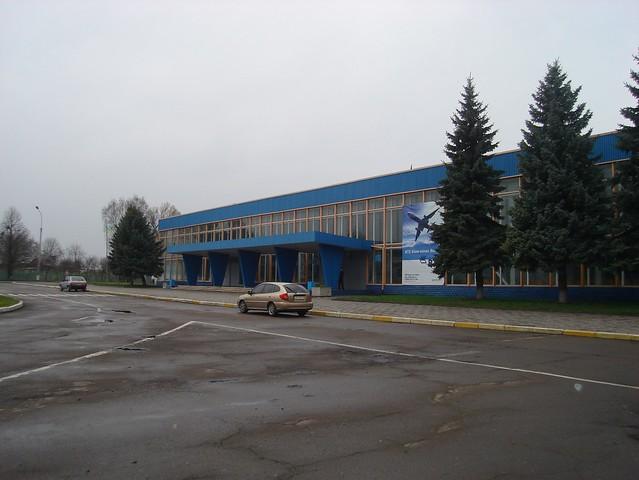 Аеропорт Рівне