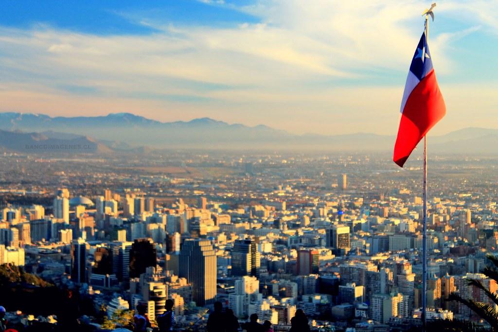 Resultado de imagen para SANTIAGO DE Chile