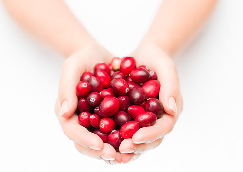 Cranberries | by Dembo