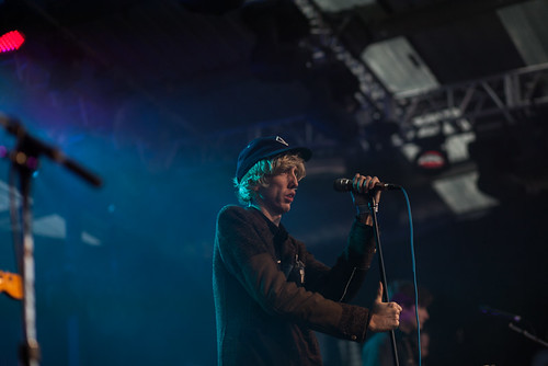 MMF 2013 - Deerhunter | by Aunty Meredith