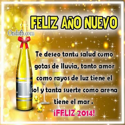 Frases De Amor 4 Imagenes De Feliz Ano Nuevo 2014 Para Mi Flickr