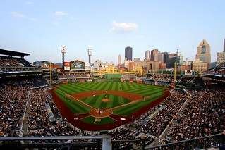 PNC Park - Pittsburgh, PA | by dangaken