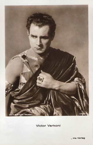 Victor Varconi in The King of Kings (1927)