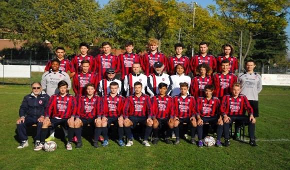 Juniores Regionali, Lugagnano-Polisportiva Virtus 0-1