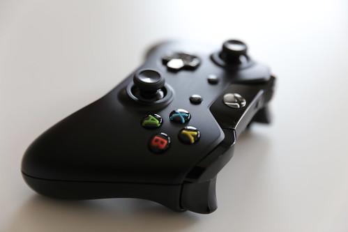 Xbox One Controller | by mastermaq