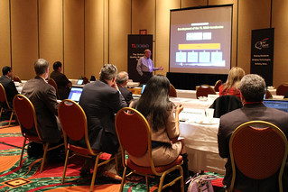BIZPHYX At The 2014 QuEST Forum Leadership Summit, January, 2014 | by The Quality Experts