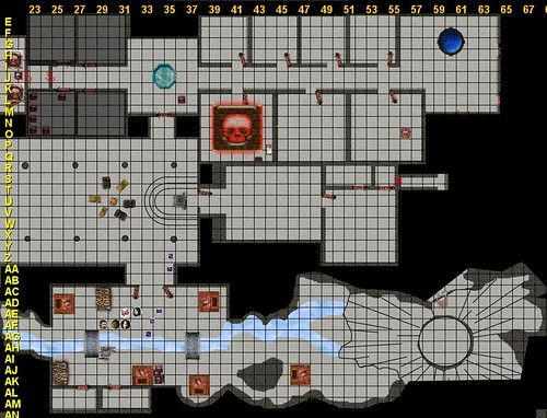 FoF Enc 16 Map01E | by perrinmiller1