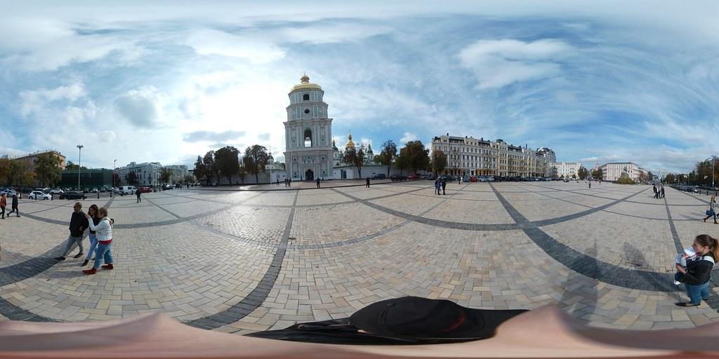 Kiew, Ukraine