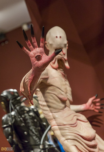 Guillermo del Toro- At Home with Monsters LACMA Los Angeles 73 | by Eva Blue