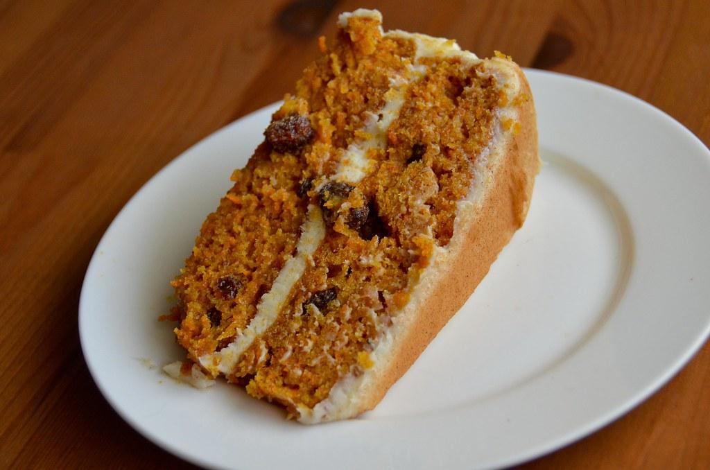 Image result for carrot cake
