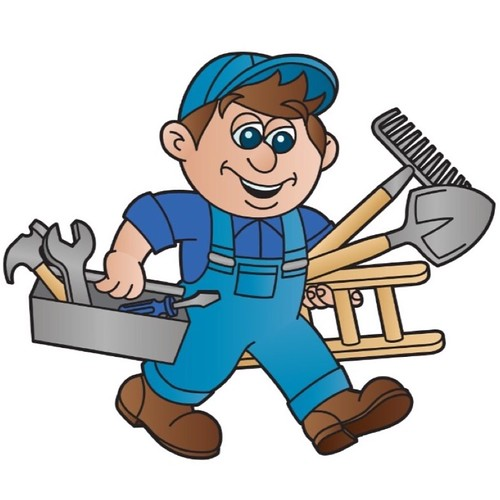 Glasgow Handyman Services official logo | by glasgowhandymanservices