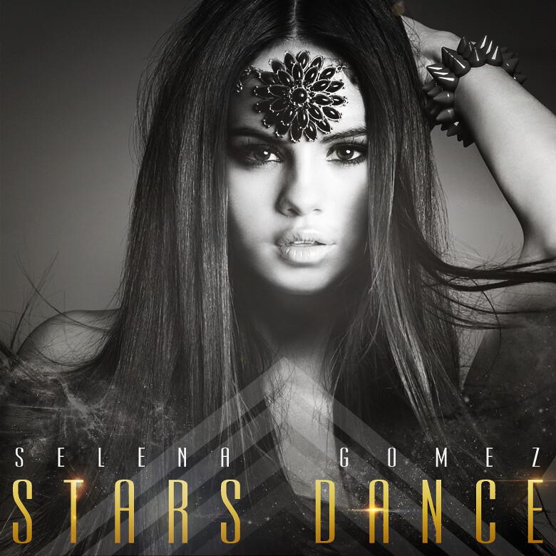Selena gomez stars dance hei i worked so hard on this flickr selena gomez stars dance by flowcolours voltagebd Choice Image