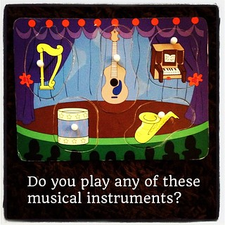 What musical instrument do you play? #musiclessons #musiced #musiceducation #musicalinstrument | by ReviveLifetsyleWP