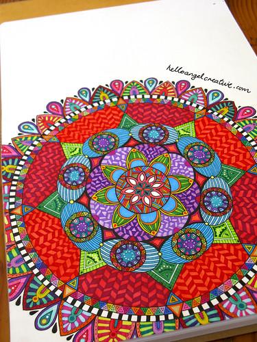 Image Result For Spiritual Mandala Coloring