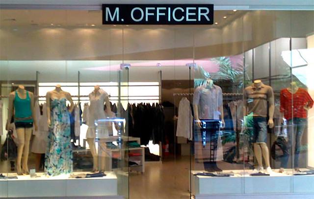 Justiça condenada M. Officer por exploração de trabalho escravo, m-officer-trabalho-escravo