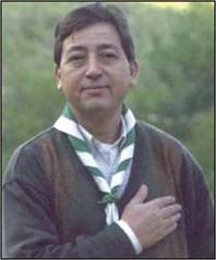 Shayj Khaled Bentounès