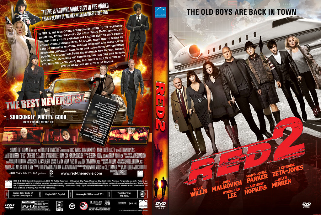 dvd covers red 2 2013 21754 my movie collection flickr