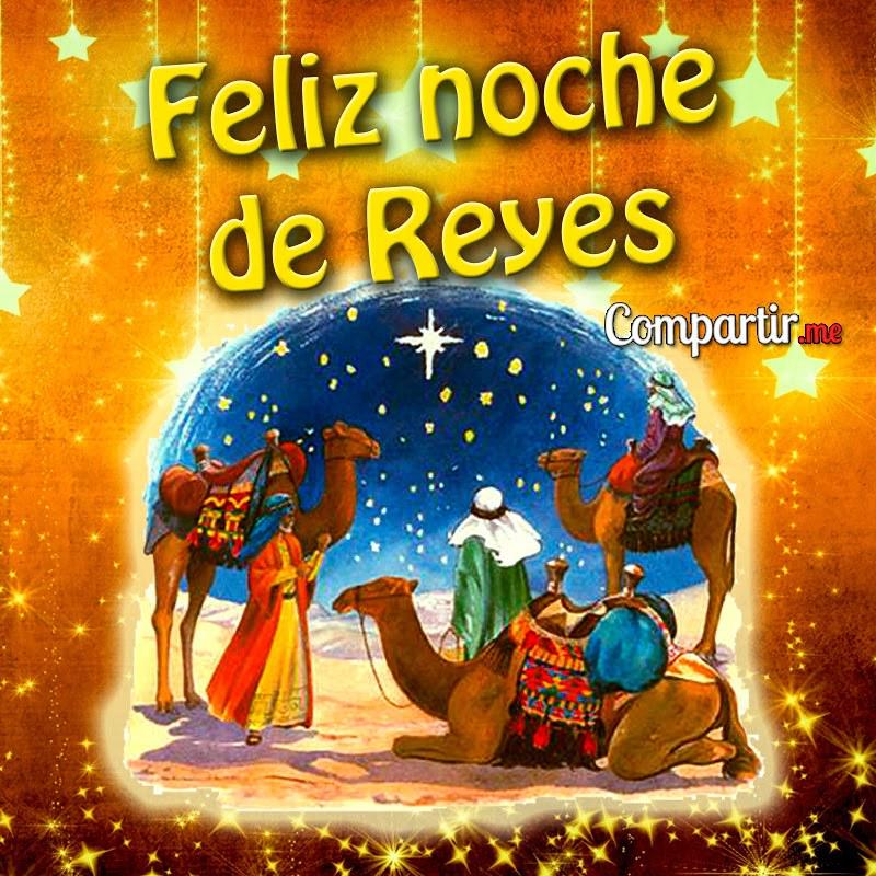 Frases De Amor Linda Imagen Feliz Noche De Reyes Para Com Flickr