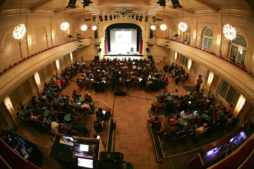 UIKonf | by the waving cat
