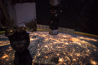 Earth observation taken by Expedition 49 crew | by NASA Johnson