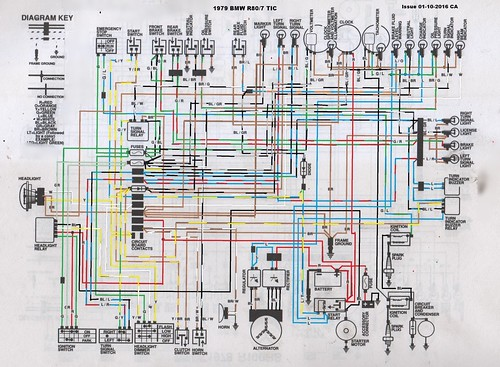 1979 bmw r80 7 tic wiring diagram a coloured in version of flickr. Black Bedroom Furniture Sets. Home Design Ideas