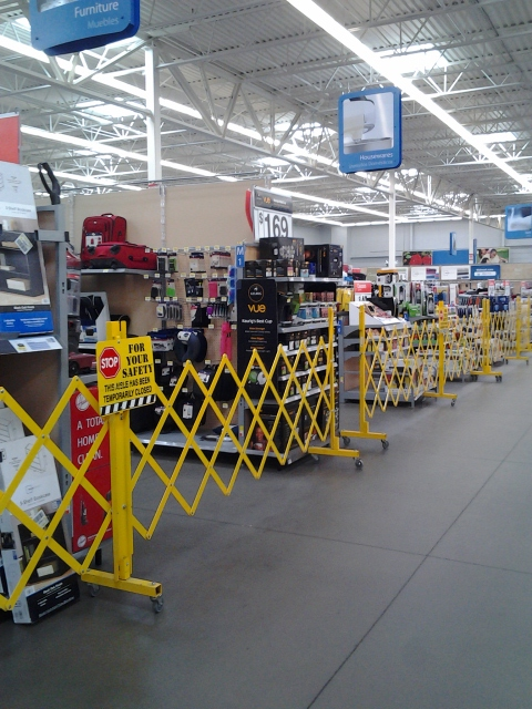 walmart garfield nj