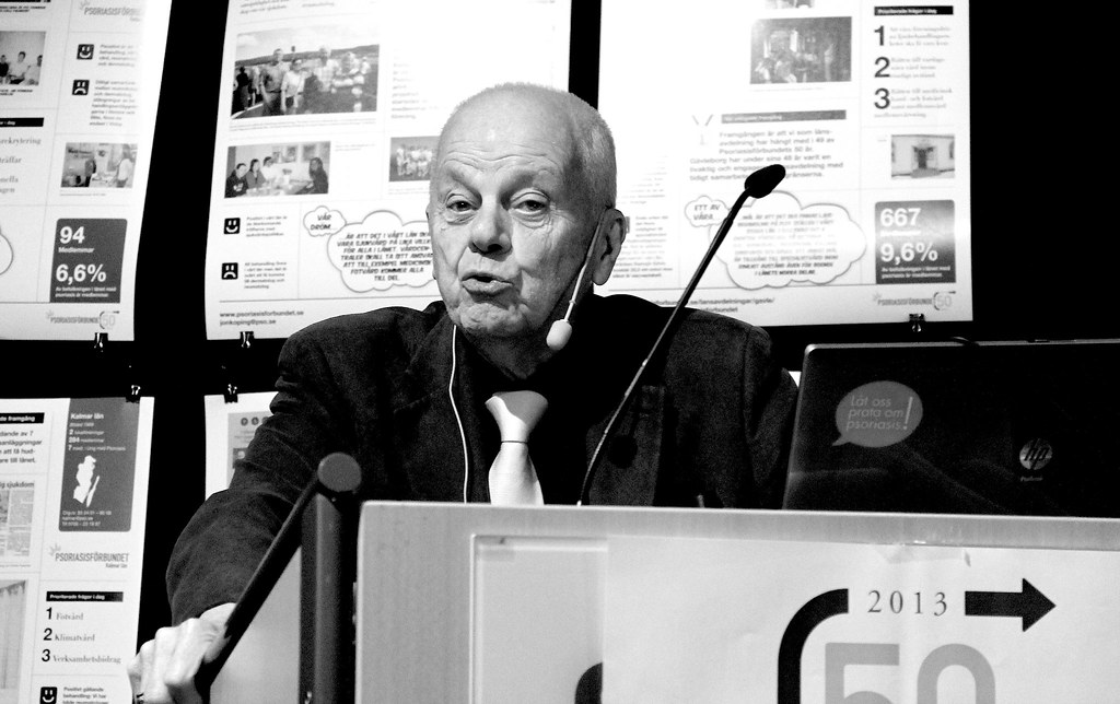 Bengt goransson