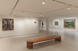 Installation Views: Thannhauser Collection | by Solomon R. Guggenheim Museum