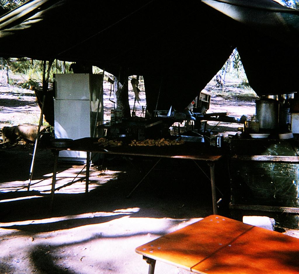 May 1975 - Australian Army Aviation 171 Operational Suppor