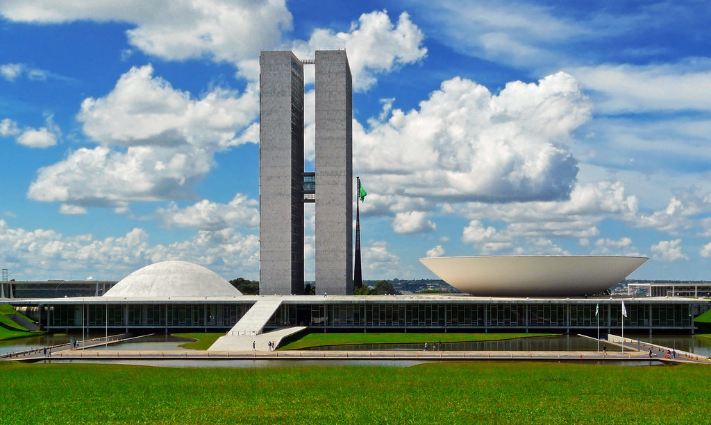 Resultado de imagem para planalto brasilia