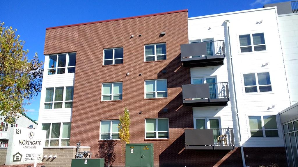 ... Northgate Apartments, Owatonna, MN | By Mattaudio