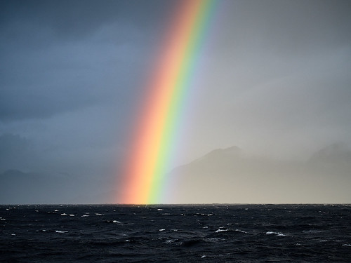Rainbow | by naql