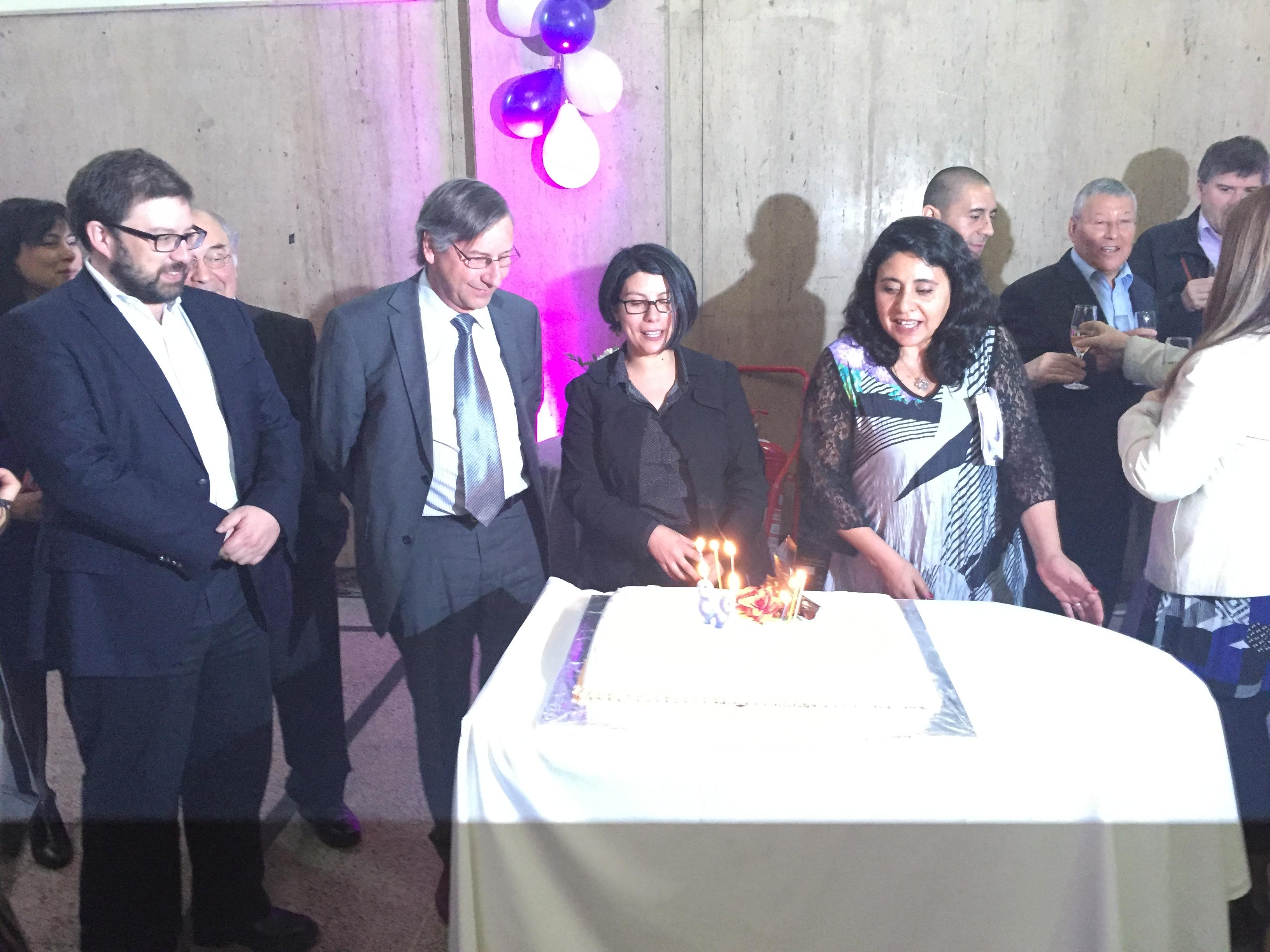 Más fotos Aniversario N° 89 de Dipres. Gentileza C. Montes, División Gestión Interna - 21 octubre 2016