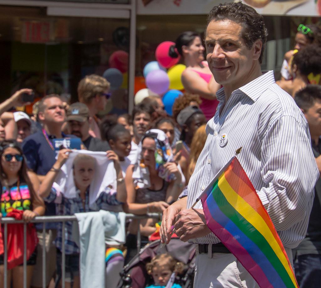Gay pride logo 2013