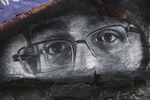 Edward Snowden eyes DDC_8315 | by Abode of Chaos