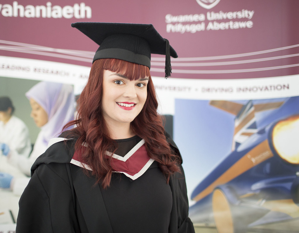 olivia carpenter llb law first class honours an high fly flickr olivia carpenter llb law first class honours by swansea university