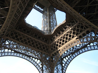 099 Paris - Tour Eiffel | by Photos et Voyages