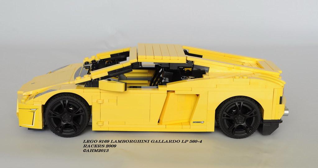 lego projects lamborghini spyder thumbnail product gallardo ideas full o