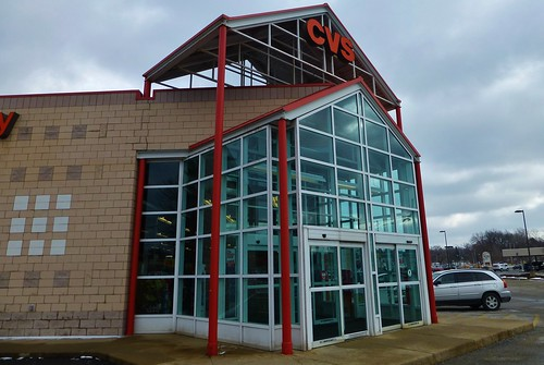 Cvs Pharmacy Rd And Prospect Kansas City Missouri