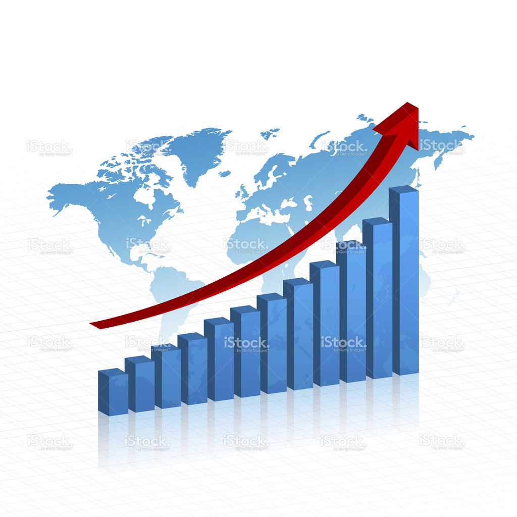 Global business growth chart if you like the pictures in t flickr global business growth chart by imagesstock nvjuhfo Gallery