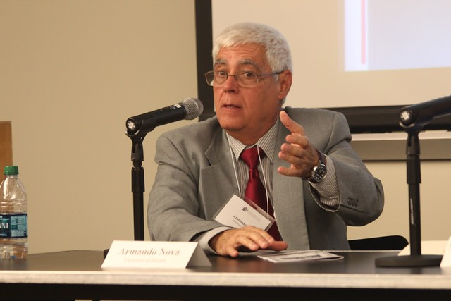 2014 Colloquium on the Cuban Economy: Agricultural Transformations May 27, 2014